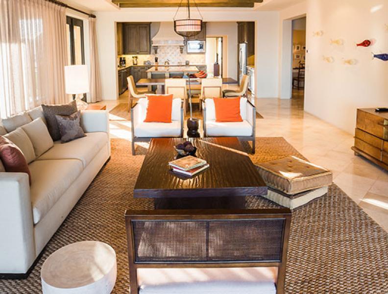 Three Bedroom Residence Oceanview