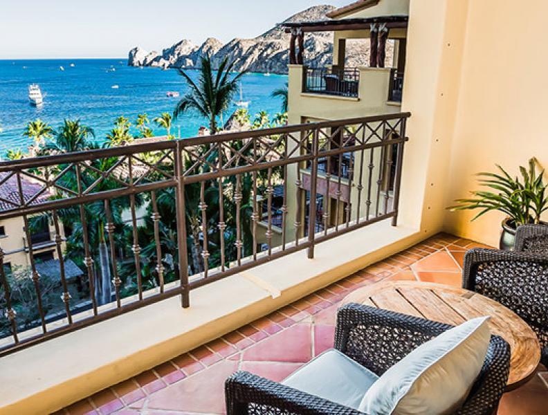 One Bedroom Residence Oceanview